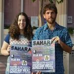 II Festival Sahara: El aliento de los grupos de Ciudad Real en apoyo a los proyectos educativos que desarrolla Madraza en los campamentos de refugiados