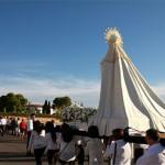 Devoción daimieleña a la Virgen y a Santa Teresa