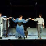 Más de 4.000 personas han disfrutado de los 15 espectáculos del 5º Festival internacional de Teatro de Torralba