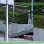 Reclaman mejoras en la accesibilidad del Auditorio Municipal La Granja