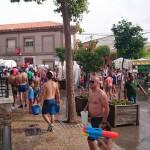 Las Casas se prepara para una intensa semana de fiestas en honor a la Virgen del Rosario