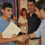 Clausura del programa 'Aprender Trabajando': La Fundación Secretariado Gitano reclama la implicación de toda la sociedad para avanzar hacia una igualdad real