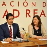 Por cada euro que aporte la Diputación al plan de empleo de la Junta la provincia recibirá cinco