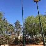 Puertollano: Más luz para el botellódromo