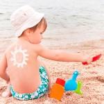 Disfruta el verano con salud: Cuidados que necesitan los niños con el sol y el agua