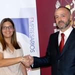 Convenio entre APES y Bureau Veritas Certification