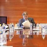 Las Cortes regionales celebrarán un debate general sobre el cierre de Elcogasa propuesta de Podemos