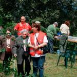 25 usuarios de Cruz Roja Ciudad Real participan en el programa 'Salud constante'
