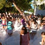 Las 'Noches de Verano' se despiden con otra gran participación de niños y jóvenes