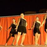 Cumbia protagoniza una nueva cita del II Festival de Academias de Baile Locales