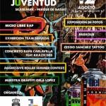 La cultura urbana será la protagonista del primer Día de la Juventud de Ciudad Real