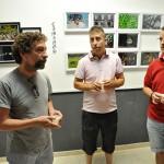 Dos 'Caminos' que convergen en Alumbre
