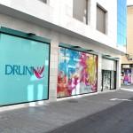 Druni abrirá una perfumería junto a la Plaza Mayor