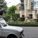 Ciudad Real: Puesta a punto de las fuentes ornamentales