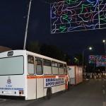 Ciudad Real: Dos personas trasladadas al hospital por posibles traumatismos en la Feria