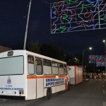 El día grande se salda con 14 intervenciones de Protección Civil y un traslado al hospital