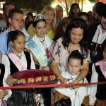 Pregón, cobetazo y desfile: Comienza la Feria