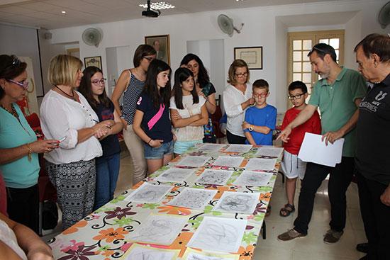 infantes-taller-de-dibujo