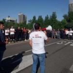 El candidato a la presidencia del Gobierno por IU, Alberto Garzón, visitará Elcogas el 4 de septiembre
