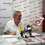 La Asamblea de Cruz Roja Española de Valdepeñas presenta su memoria de actividades 2014