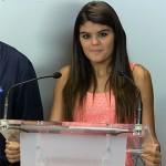 La malagonera María Pérez, ganadora de 'A tu vera Kids 2015', estará en el Festival de Copla de Ciudad Real