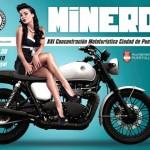 Llegan las motos a Puertollano con sardinada y música en directo