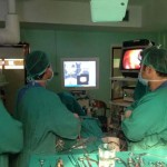 Puertollano: Los cirujanos utilizan con éxito un neuronavegador para operar la sinusitis frontal sin técnicas agresivas