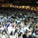 31 positivos en los controles de alcoholemia de 'La Pandorga'