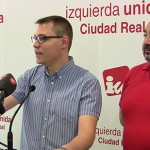 Izquierda Unida apuesta por el proyecto de convergenciade 'Ahora en Común' sin miedo a dejar atrás sus siglas
