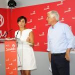 El PSOE califica de «mentira» y «propaganda electoral» los Presupuestos Generales del Estado para 2016