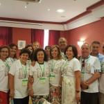 La primera promoción de FP de la rama administrativa del Politécnico de Ciudad Real se reencuentra gracias a un grupo de WhatsApp