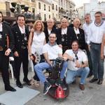El PP critica la supresión de la orquesta de la Plaza del Pilar en la celebración de la Pandorga