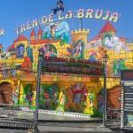 """Vecinos preguntan por el """"maltrato animal"""" en las tómbolas de la Feria y el Ayuntamiento responde que no hubo denuncias"""