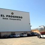 Arranca la vendimia este martes en El Progreso de Villarrubia de los ojos