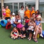 Puertollano: Los Talleres de Verano acogen a más de 800 niños y se amplían a cuatro colegios