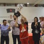 El FSD Puertollano debutará en liga frente Prone Lugo