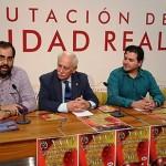 """Ciudad Real volverá a ser la """"base de operaciones""""del XXXI Rally de Alarcos que se celebrará del 3 al 6 de septiembre"""