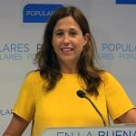 Rosa Romero asegura que Pilar Zamora y su equipo de gobierno acudirán a las procesiones que les deje Ganemos