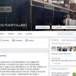 """Una página para """"salvar Puertollano"""" consigue más de 2.000 seguidores en cinco días"""