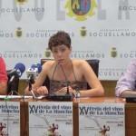 El Ayuntamiento de Socuéllamos presenta los actos de Manchavino 2015