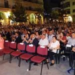 Socuéllamos vive una gran noche de pregón e imposición de bandas a Dulcineas y Quijote de la Feria y Fiestas 2015