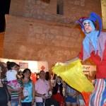 Torralba se traslada al Siglo de Oro con un bullicioso Mercado repleto de actividad y productos artesanos