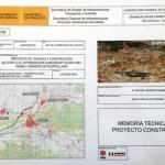 Argamasilla de Calatrava pide salvaguardar caminos, puentes y colectores de la futura EDAR en el proyecto de la variante norte de Puertollano