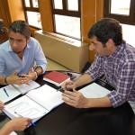 La Ventanilla Única Empresarial impulsa la creación de 254 empresas en 2015