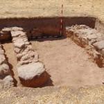 Descubren una nueva villa romana en Alcázar de San Juan