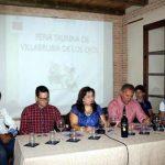 Jóvenes promesas del toreo protagonizarán la Feria Taurina de Villarrubia de los Ojos