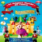 La Temporada Cultural en Villarrubia de los Ojos comienza con el Mercado Medieval este fin de semana