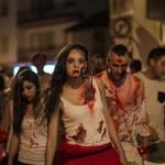 Alerta zombi en Chillón