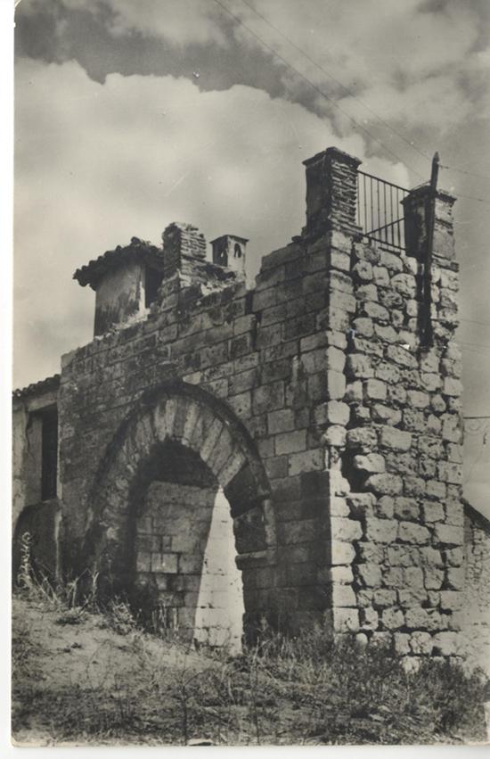 1958 TORREON