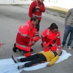 Cruz Roja Ciudad Real formó a 519 personas en primeros auxilios durante el año pasado